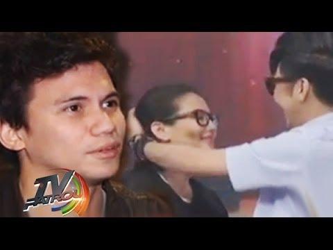 WATCH : Yael Yuzon on Vice Ganda :