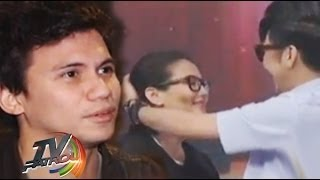 WATCH : Yael Yuzon on Vice Ganda : 'It's all good. We're all like really Ok.'