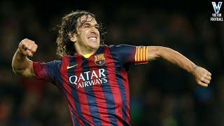 Download Video Carles Puyol - 1999-2014 - Legendary Defender - Skills And Goals - HD MP3 3GP MP4