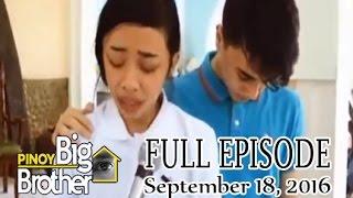 pbb lucky season 7 september 18 2016 full