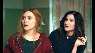 WANDAVISION SECRETS & TRUTHS: Director Matt Shakman teases 'inevitable' end to Disney+ series