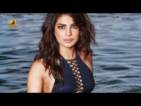 Priyanka Chopra Looks So Hot For Esquire Magazine Photo Shoot | Mango News