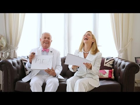 Don't Call Me Mrs Rogers | How well do Paige Parker and Jim Rogers know each other?