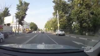 Момент освобождения заложницы в Орле попал на видео