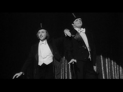 The A-List: Young Frankenstein Review