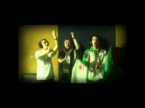 nouveau chanson de Groupe Torino Milano L'equipe National D'algerie 2013