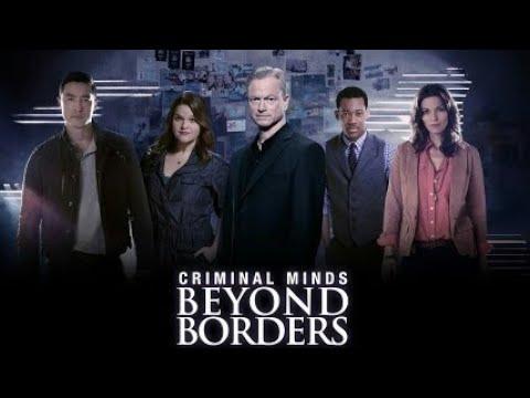 Download Criminal Minds Beyond Borders (Season 2 Intro, 2017)