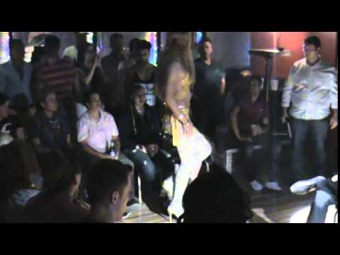 Amateur Drag Race Season 4 Pepper Girl Gone Wild