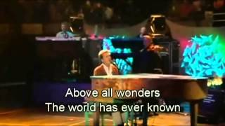 Above All   Michael Smith lyrics The Best Most Popular Christian Worship Song