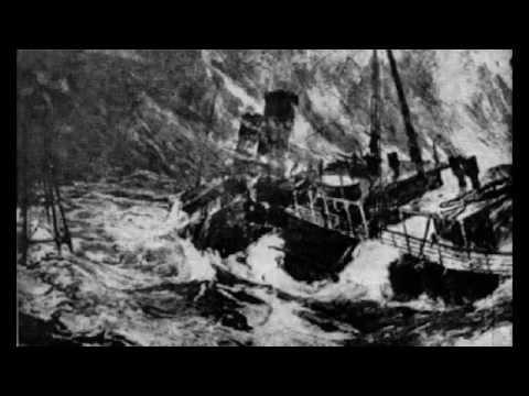Lost Ships - Forgotten Tragedies