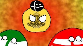 Alternate History of Europe part 3 Hypernations