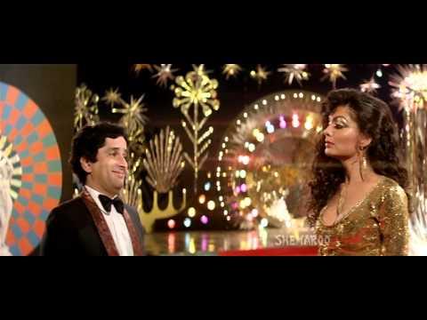 Namak Halaal - Part 9 Of 17 - Amitabh Bachchan - Shashi Kapoor - Hit Comedy Movies