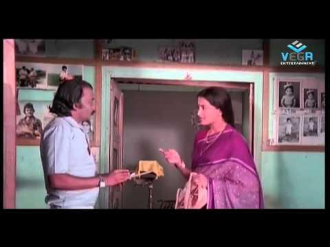 Chakravalam Chuvvannappol Movie  Sumalatha Best