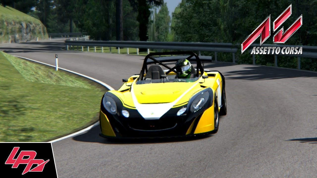 assetto corsa lotus 2 eleven trento bodone fullhd lets play youtube. Black Bedroom Furniture Sets. Home Design Ideas