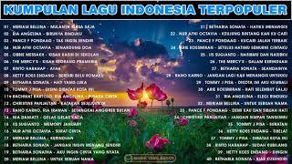 40 lagu legendaris yang tak terlupakan - Lagu Indonesia tertua tahun 80-an dan 90-an