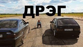 Twin Scroll Turbo на ВАЗ - ДЕБЮТ НА ГОНКАХ