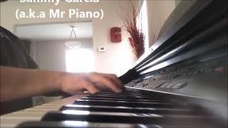 Sammy Garcia Playing Some Latin Music [FULL VIDEO]