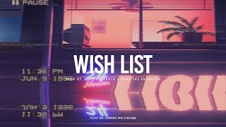 [FREE] Kehlani x Drake R&B Soul Type Beat ''Wish List'' | Eibyondatrack x Pdub The Producer Video