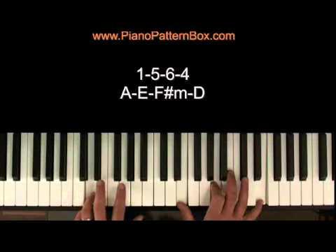 Schöne klavier lieder
