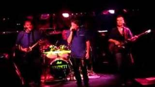Now You're Messing with a Son of a Bitch by Ultimatum Live 5-16-08 @ Geraldines 5