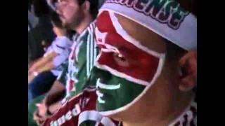 Torcedor do Fluminense é exemplo de esperança e superação
