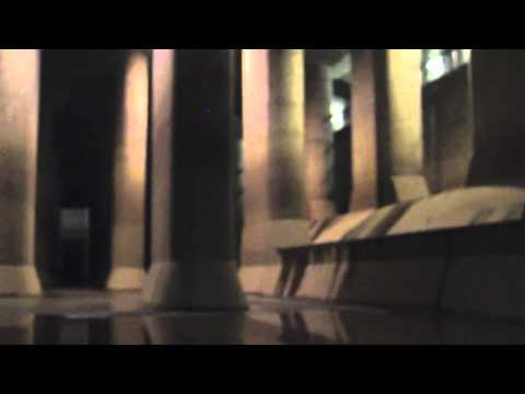 首都圏外郭放水路【Metropolitan Area Outer Underground Discharge Channel】