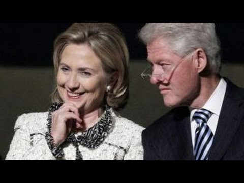 Clinton emails renew questions about State Dept. links