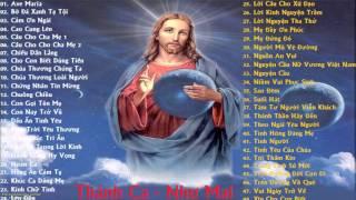 Tuyển Tập Các Ca Khúc Thánh Ca Hay Nhất Của Như Mai thumbnail