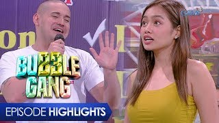 Bubble Gang: No to corrupt politicians!