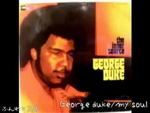 Duke soul album