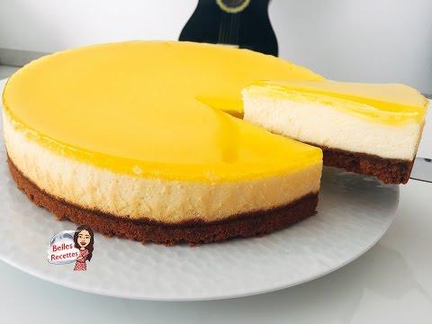 cheesecake-au-citron---simple-et-inratable---belles-recettes