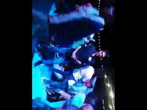 Bhai ka Bhaaa in dance bhole tandav