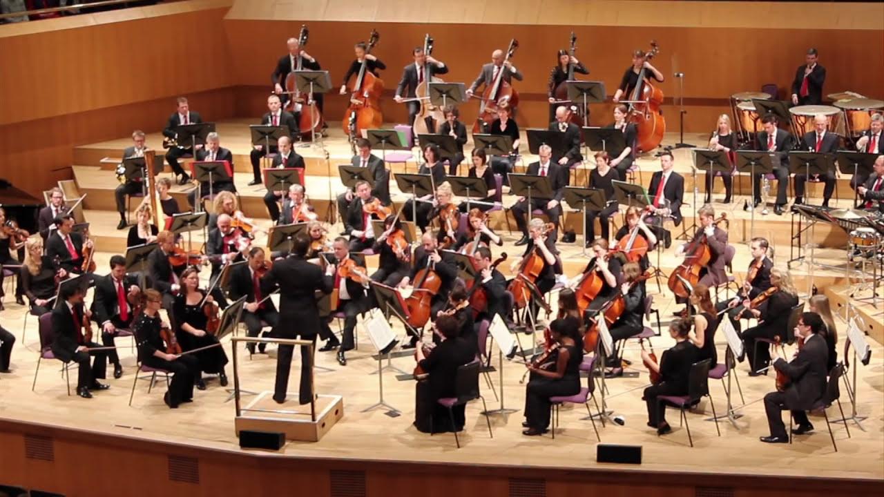 the halle tchaikovsky capriccio italien op 45