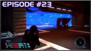 Mass Effect - End To A Crime Ring & The Cerberus Experiments - Episode 23
