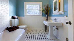 Complete Bathroom Design And Installation