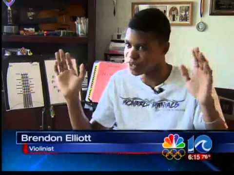 Teen prodigy to perform in NN thumbnail