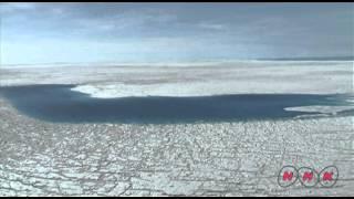 Ilulissat Icefjord (UNESCO/NHK)