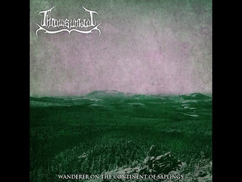 Thrawsunblat - Thrawsunblat II: Wanderer on the Continent of