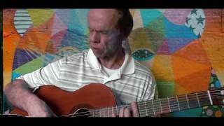 I'm Always Chasing Rainbows - Laurindo Almeida Jazz Arrangement for Fingerstyle Guitar