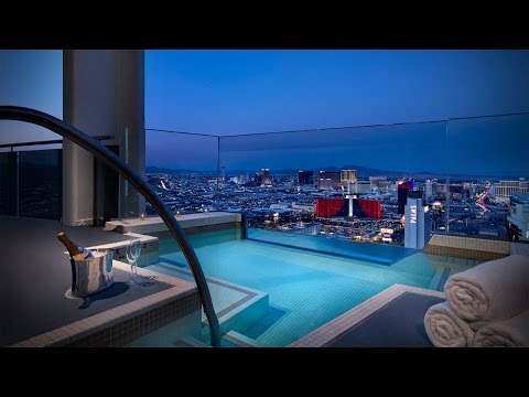 Top 10 Luxury Hotels Rooms 🌃 [Epic Life]