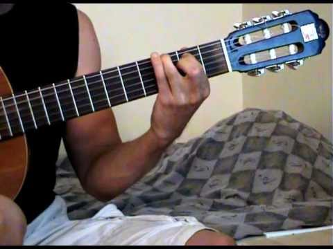 Invincible - World of Warcraft (Full Version) Classical Guitar