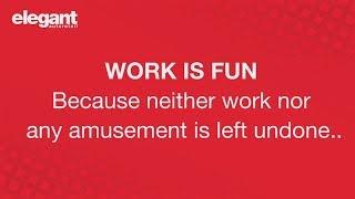 Life @ Elegant Auto Retail -  Happy Team - Join Us