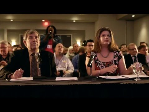 Libertarian Presidential Debate | April 8, 2016, San Antonio, TX