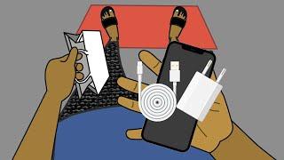 Download Mcktoons Comedy - CASE 4 - iPhone 12 (MCKTOONS)