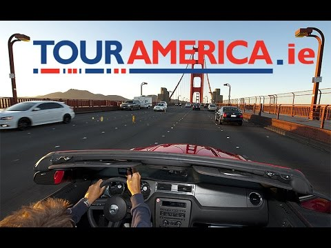 Fly/Drive Holiday Ideas with Tour America and Alamo Car Rental