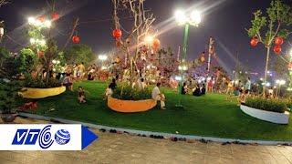 Thắp sáng công viên theo nguyện vọng của học sinh | VTC