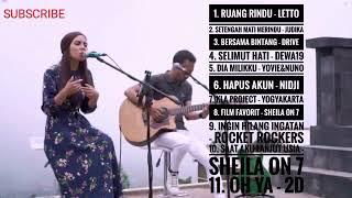 Bersama Bintang Live Cover Nabila Feat Tofan On Izzamedia