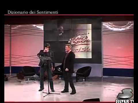 PAESAGGIO  Franco Simone e Gianluca Paganelli  YouTube