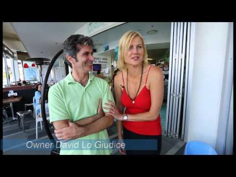 My Gelato Cafe, Gold Coast, Kirra Beach
