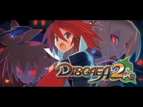Disgaea 2 (Weaboo Shenanigans)